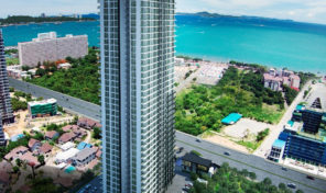Dusit Grand Condo View Urgent sale